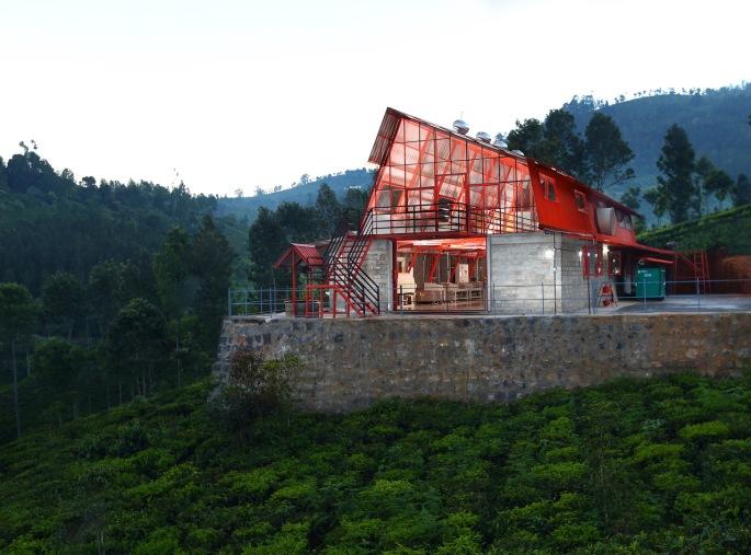 TT Tea Studio exterior